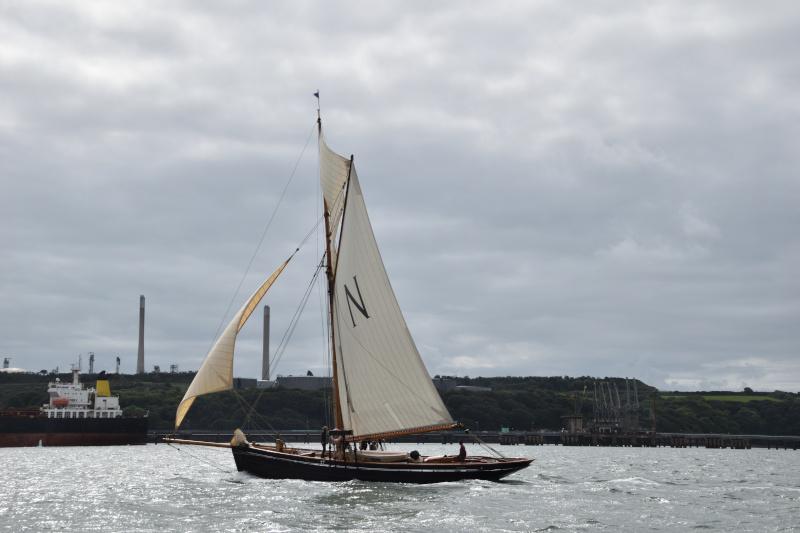 Team Building Weekend (2018-September-Sailing)