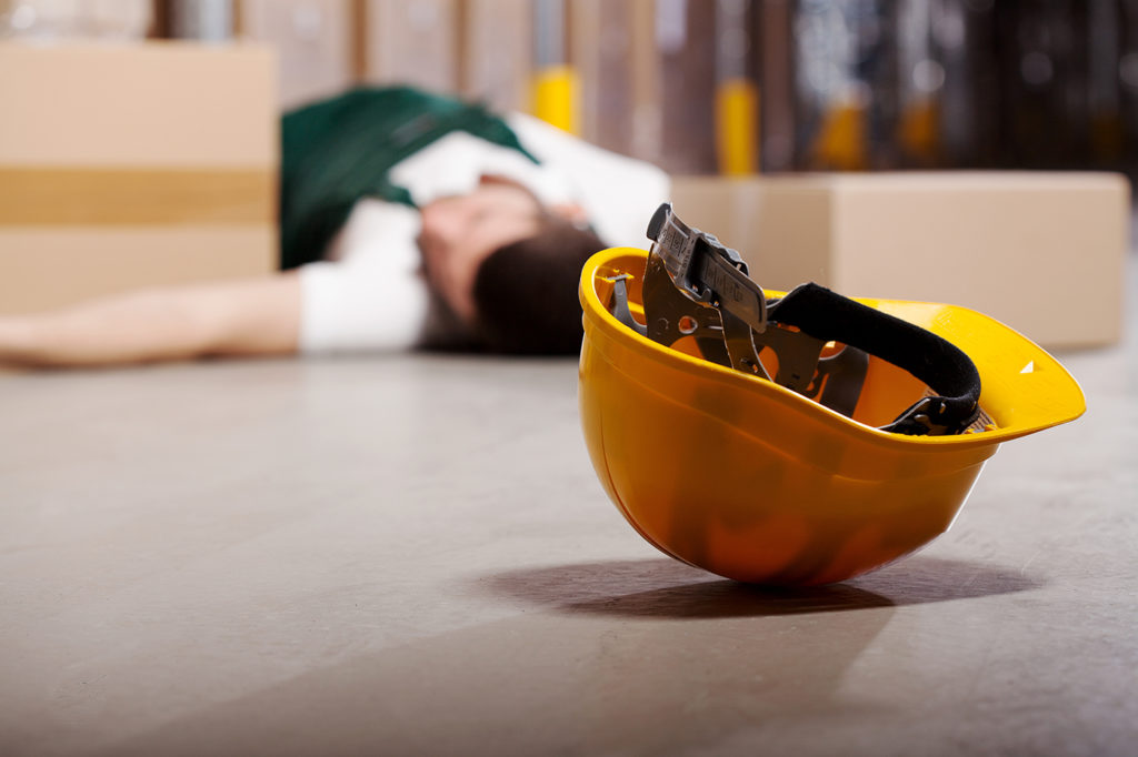 Emergency First Aid at Work – Level 3
